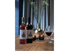 Vinerna Blanche och Hierta