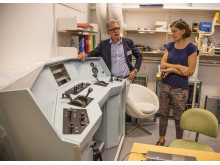"""""""Världspremiär"""" för ny godstågssimulator vid konferens i Nässjö"""
