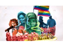 RFSU dokumentär - en podd om kamp, flykt och sexuella rättigheter