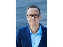 Nicholas Rouse, Nordic Partner Manager, SAP