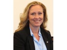 Karin Eriksson, Jämnt på jobbet