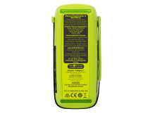 Hi-res image - ACR Electronics - The new ACR Electronics ResQLink 400 Personal Locator Beacon (back)