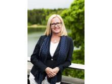 Solweig Lindell-Sohlberg, styrelseordförande