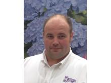 Hortensia-experten Rob Jonkers tipsar om hur du får din trädgårdshortensia att blomstra