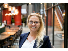 Maria Wester ny IT-chef i Svevia