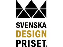 Logo Svenska Designpriset