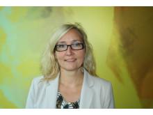 Christina Skoglund, ansvarig för Arla.se