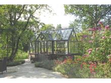 Victorian Villa med ljuvlig trädgård