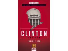 The Clinton Affair portrait
