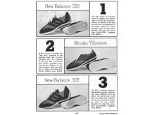 New Balance History