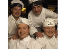 Inspirationsbilder inför vårvisningarna 2006