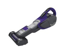 Cordless Lithium-Ion Hand Vacuums