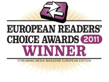 Danish streaming company wins international award