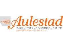 Logo Bjørnstjerne Bjørnsons hjem Aulestad