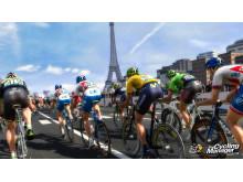 Tour de France 2017 - Screenshot 1