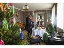 Julstök på Kulturen i Lund – Thomanderska huset