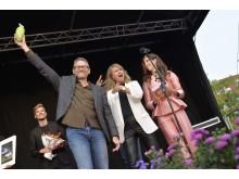 Vinder af årets danske børnefilm: Hodja fra Pjort / Instruktør Karsten Kiilerich