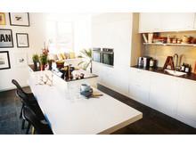 Marbodal Arkitekt Plus i PLUS-utförande
