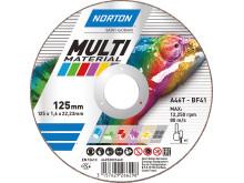 Norton Multi-Material - Tuote 2
