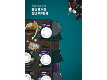 Hold Your Own Burns Supper cover
