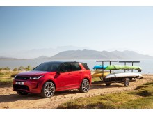Discovery Sport sport