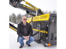 W10 ersätter Craft 401