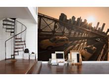 New York Memories - East River