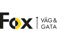 Fox Väg & Gata logga