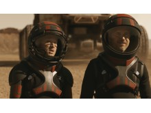 MARS2 Minearbejderene er ankommet