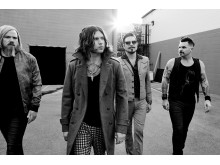 Rival Sons (c) Jimmy Fontaine