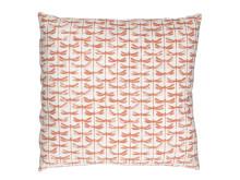 Cushion LIND 45x45 fireflies coral_white (99 DKK)
