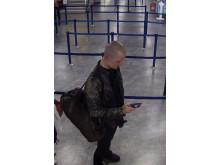 Belorusov - Luton Airport 2