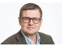 Mikael Benson professor LiU
