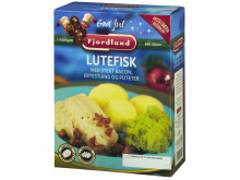 Fjordland lutefisk
