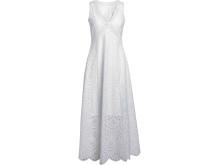 Lang Vintage kjole fra KappAhl