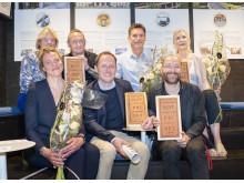 Vinnare av ROT-priset 2019