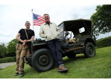 WWII Treasure Hunters