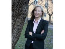 CONCORD Sveriges ordförande Kristina Henschen
