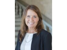 Susanna Höglund enhetschef Ekonomi och Finans, SABO