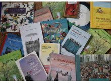 Böcker Marit Törnqvist
