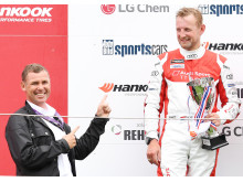 Audi Sport TT Cup Zandvoort