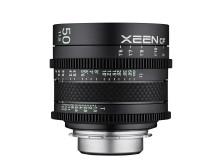 XEEN CF 50mm Side