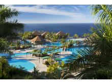 Hotell La Palma Princess