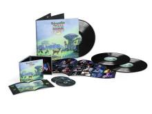 YES / Live / Vinyl + CD