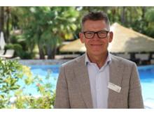 Jan Vendelbo, administrerende direktør i Spies, kan se tilbage på et godt år for rejsearrangøren, der med cirka 280.000 årlige gæster er Danmarks største.