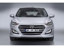 Nya Hyundai i30 - 3