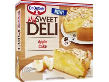 Apple Cake - My Sweet Deli