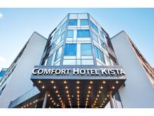 Comfort Hotel i Kista