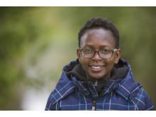 Olivia Lwande, Institutionen för klinisk mikrobiologi, Enheten för virologi, Umeå universitet