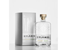 In Flames Signature Craft Gin No 13, Batch 2: Elderflower & Cucumber